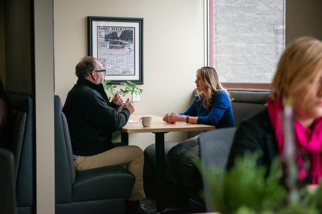 Liberty Lake Coworking Space | Spokane Valley and Post Falls