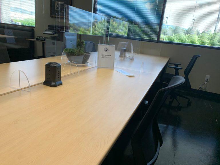 Liberty Lake Coworking Space | Spokane Valley | Post Falls