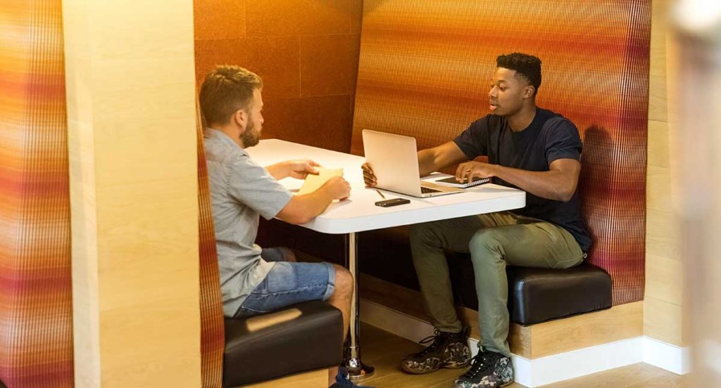 Entrepreneur Coworking
